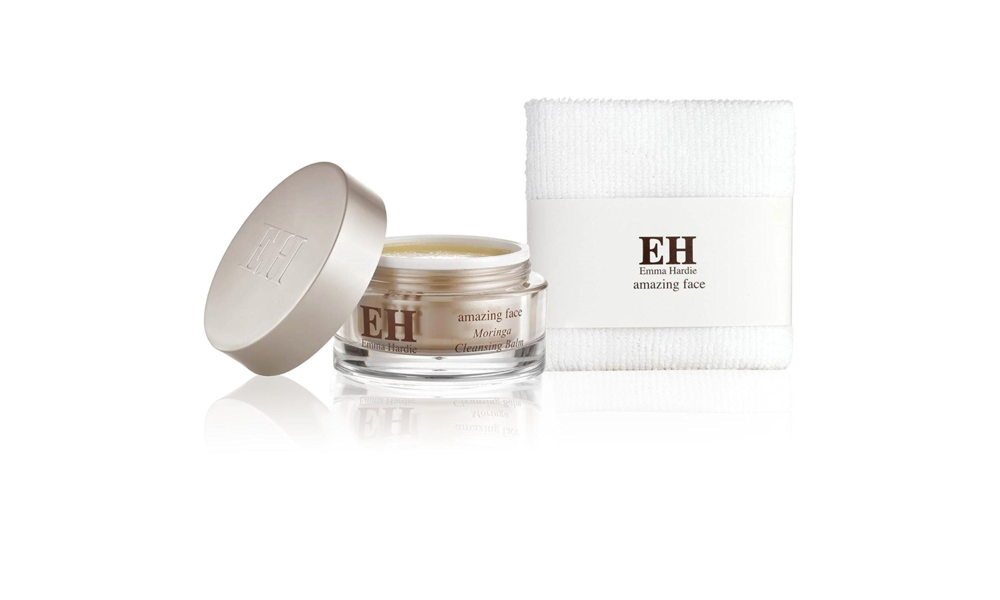 EMMA HARDIE AMAZING FACE MORINGA CLEANSING BALM,  CULTBEAUTY.CO.UK, 39 ФУНТОВ
