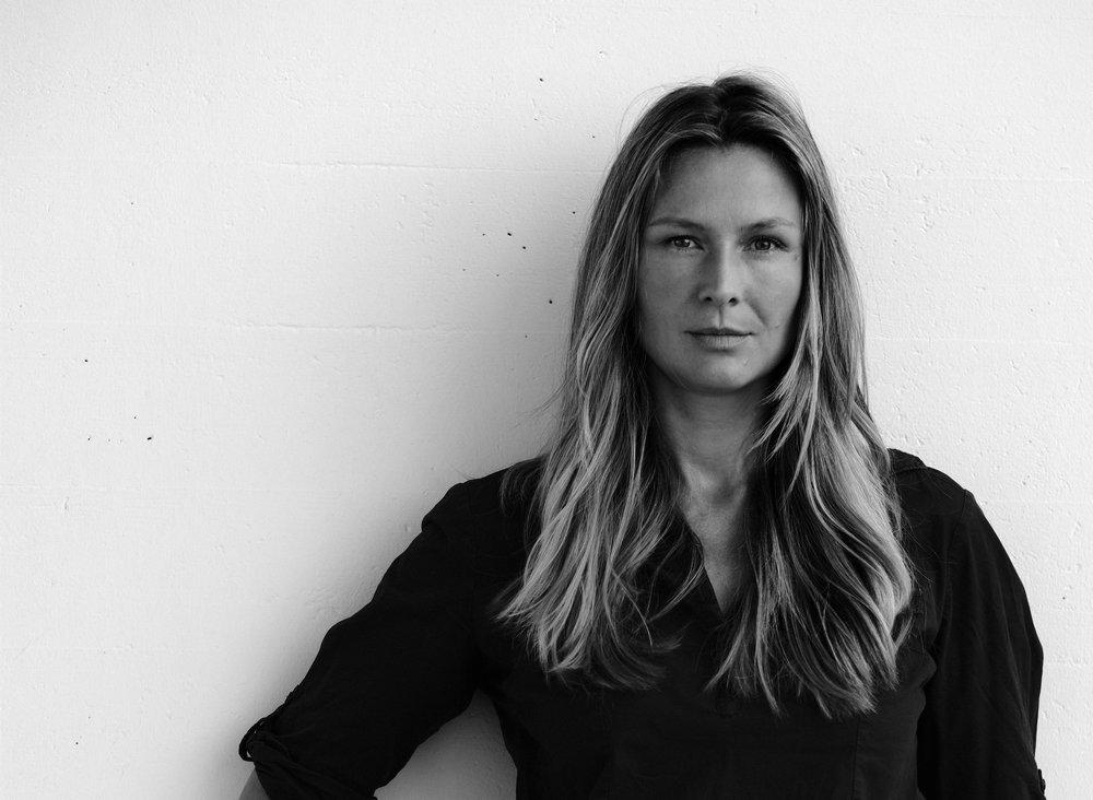 Daniela Schweingruber - Gründerin nooiiLesen