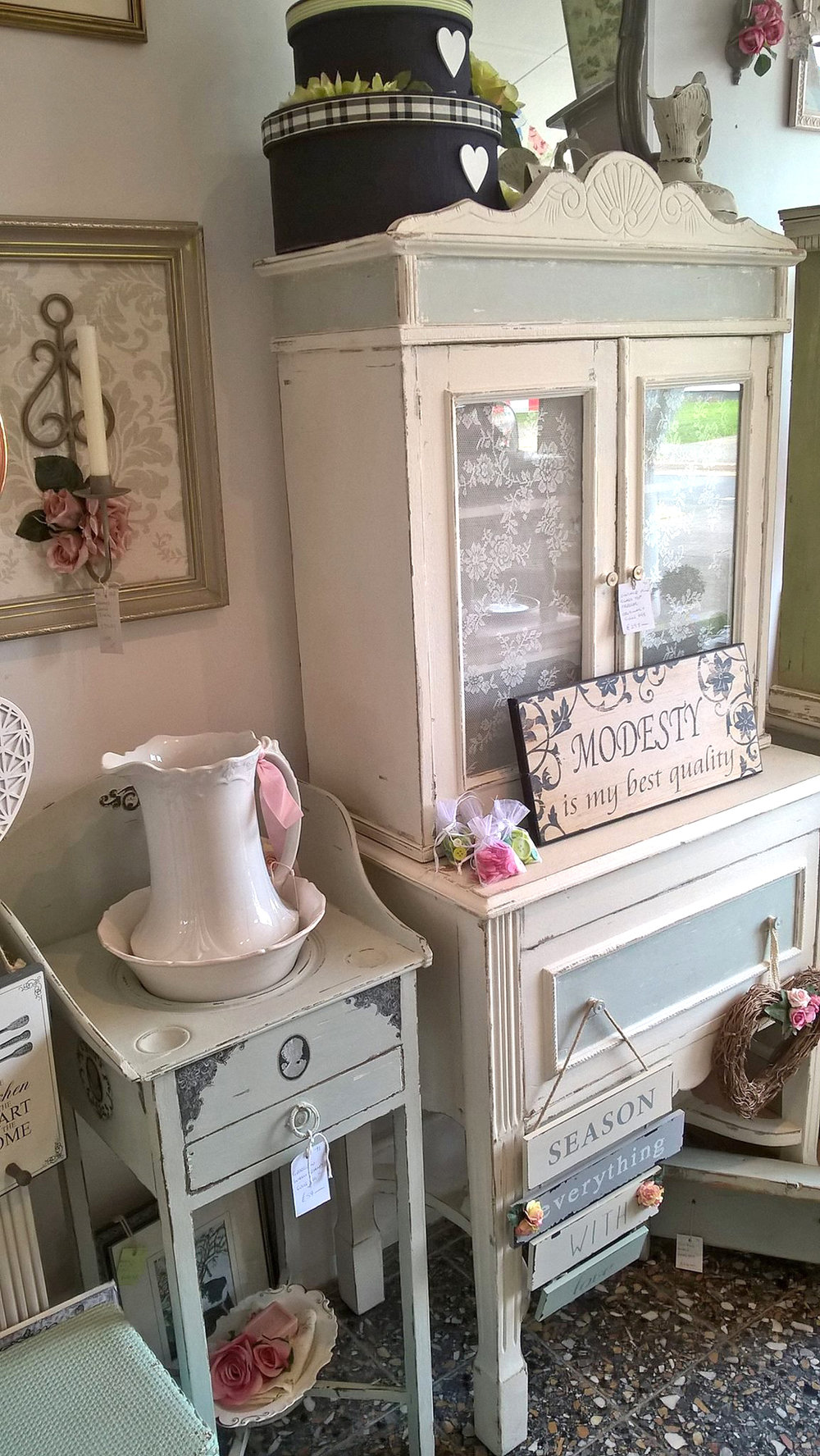 My Little Vintage Shop