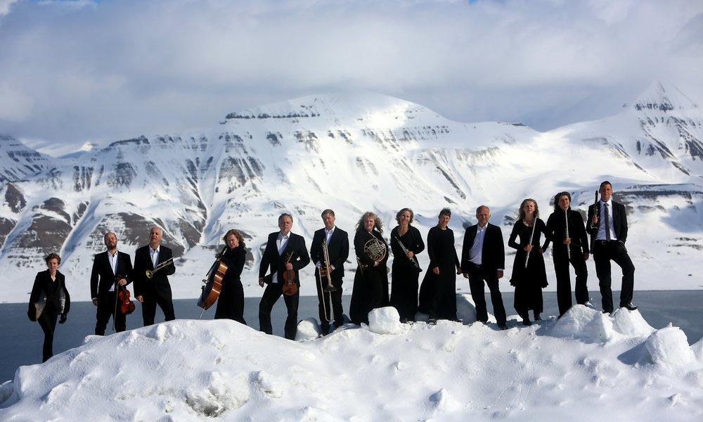 NOSO Sinfonietta (foto: NOSO)