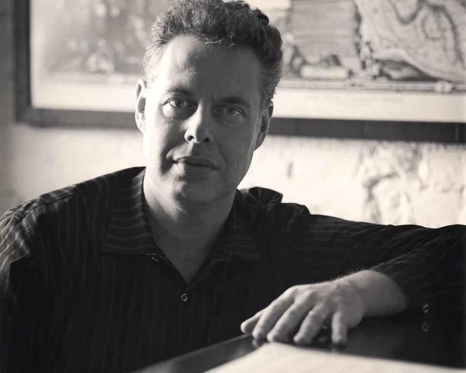 Harold Meltzer (foto: Daniel Lin)