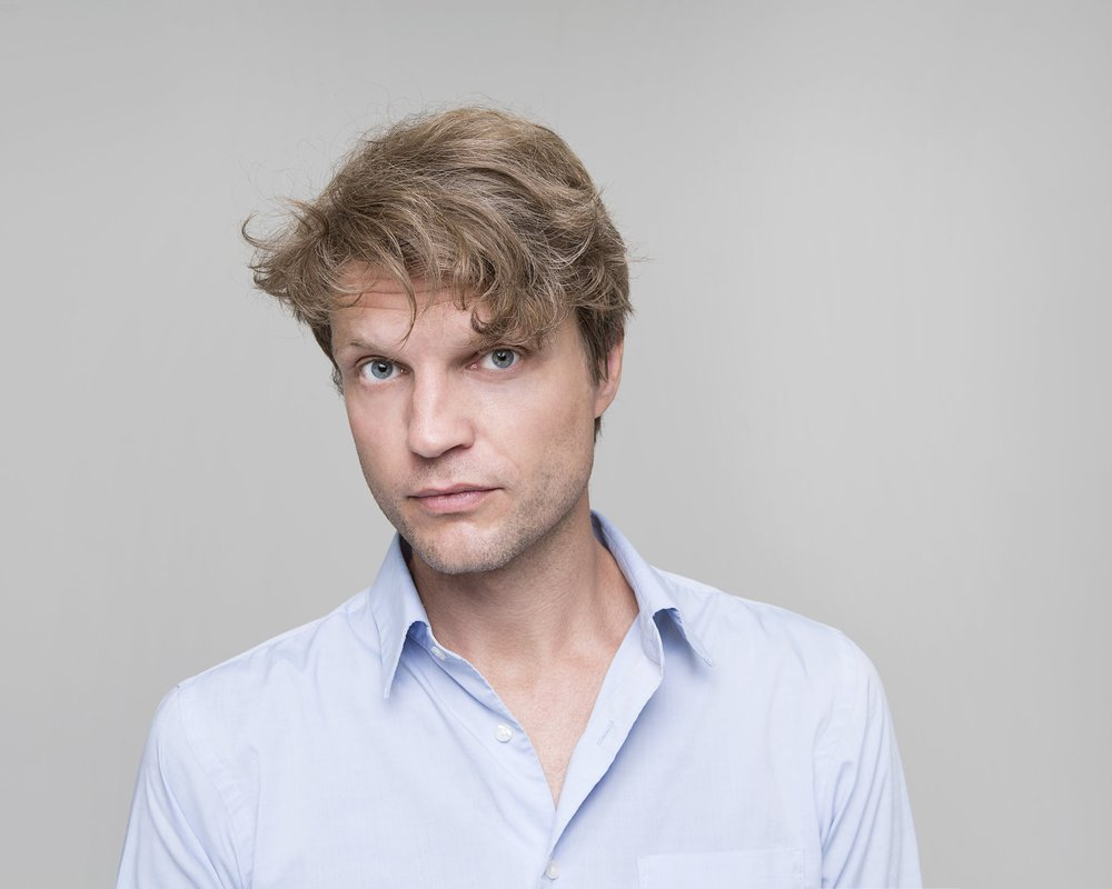 Eivind Buene (foto: Henrik Beck)