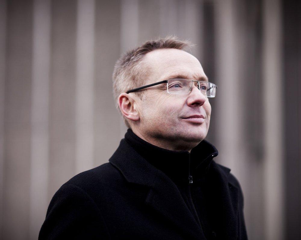 Rolf Wallin (foto: Benjamin. Ealovega)