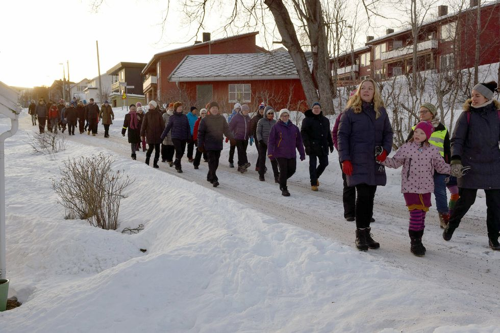 Foto: Ivar L. Paulsen, Harstad Tidende