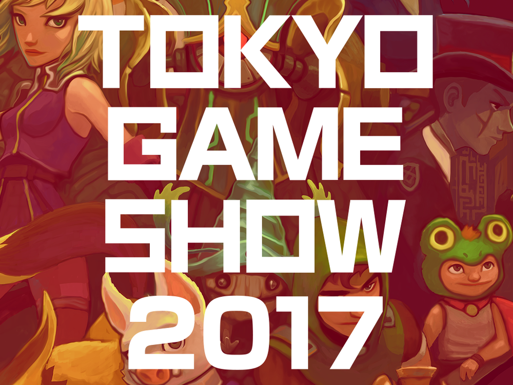 Right now Bendik and Erik are attending Tokyo Game Show and meeting with Cross Function, our publishing partner in Japan.