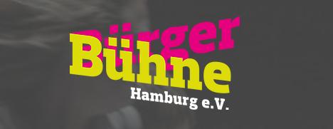 Bürgerbühne Hamburg e.V … steht für die Idee, Bürger der Stadt Hamburg und der Region auf die Bühne zu stellen. Dies geschieht generationsübergreifend und in zahlreichen unterschiedlichen Projekten. Ziel des gemeinnützigen Vereins ist es, Experten des Alltags mit Theater-Experten zusammenzubringen, gemeinsam Stücke zu erarbeiten und sie dann auch aufzuführen.