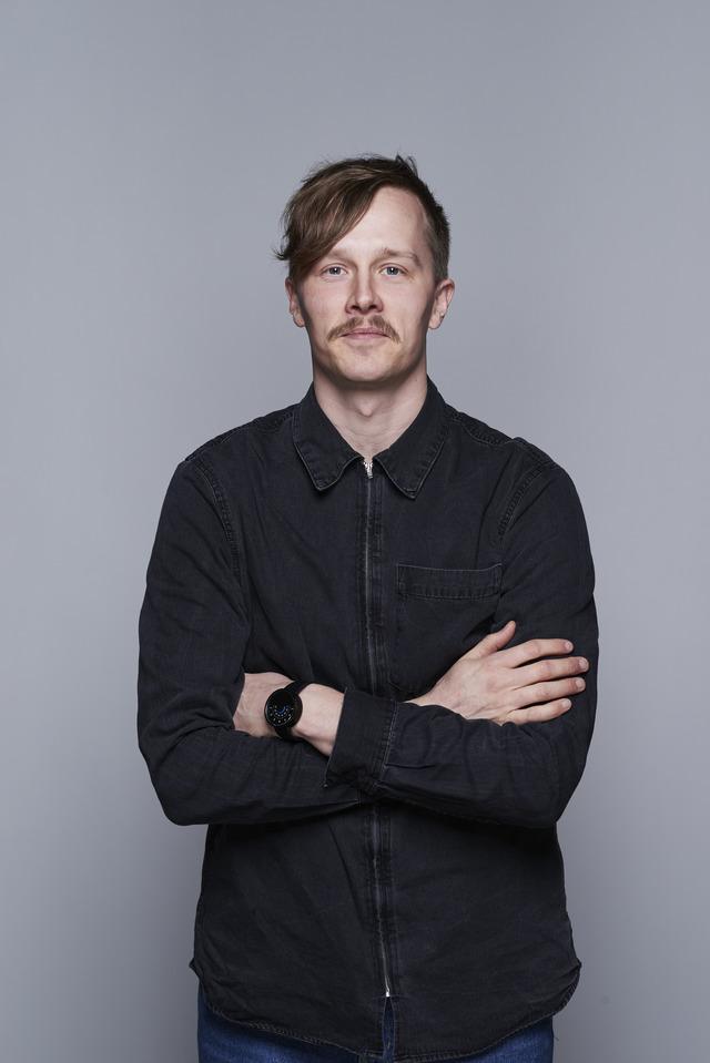 <strong>Johan Haglund</strong><br>Mechanical Engineer<br>johan@above.se<br>+46 737 181 786