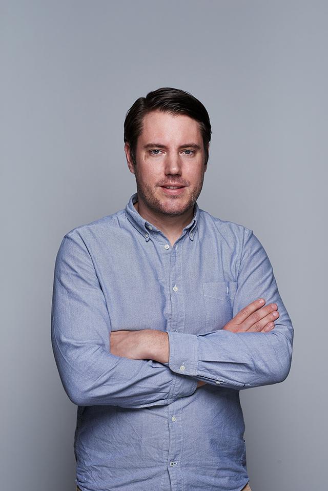 <strong>Fredrik Silfver</strong><br>Tech Director<br>fredrik@above.se<br>+46 723 022 891