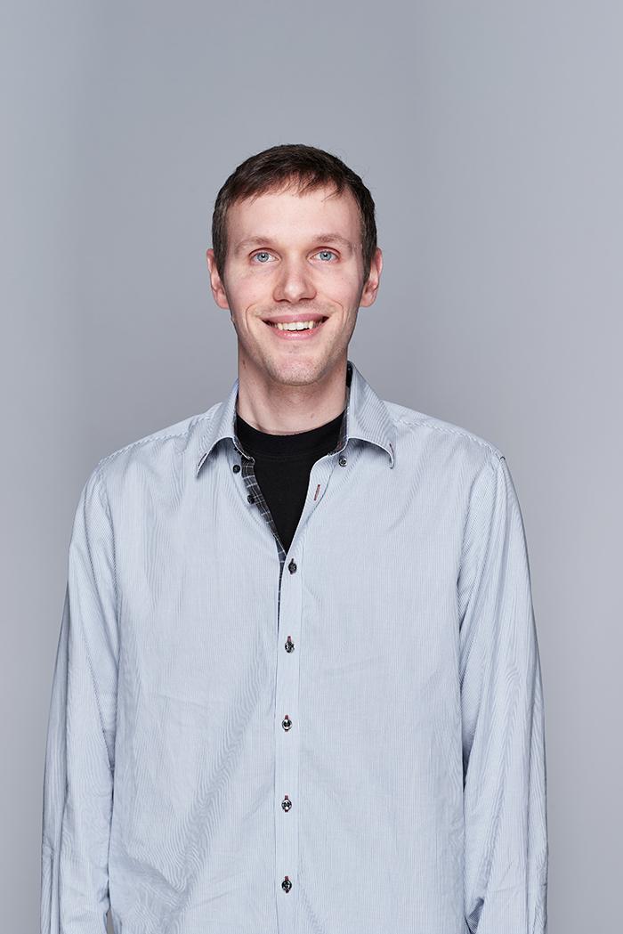 <strong>Göran Hane</strong><br>Sr. Software Engineer<br>goran@above.se