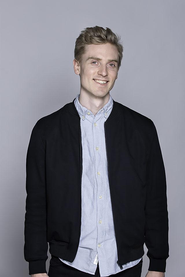 <strong>Viktor Åkerblom</strong><br>Project Manager<br>viktor@above.se<br>+46 739 340 096
