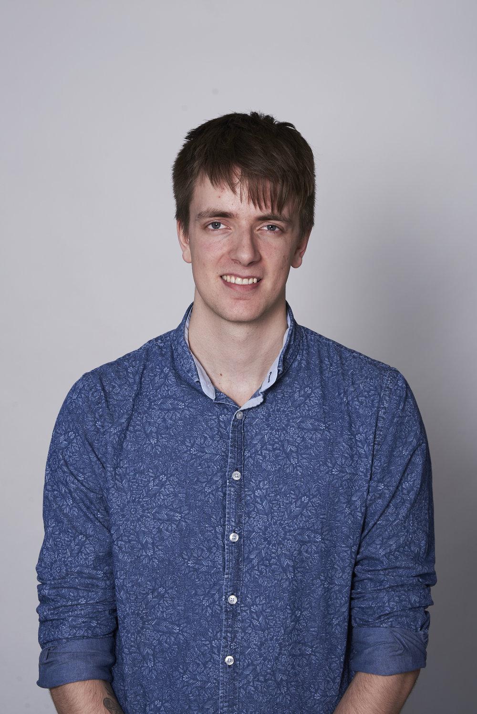 <strong>Linus Lindvall</strong><br>VR designer<br>linus@above.se<br>