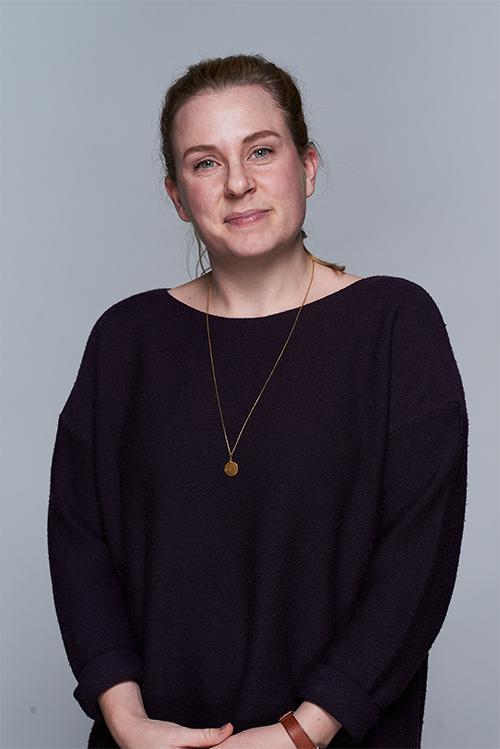 <strong>Annika Murphy</strong><br> Mechanics Engineer<br> annika@above.se