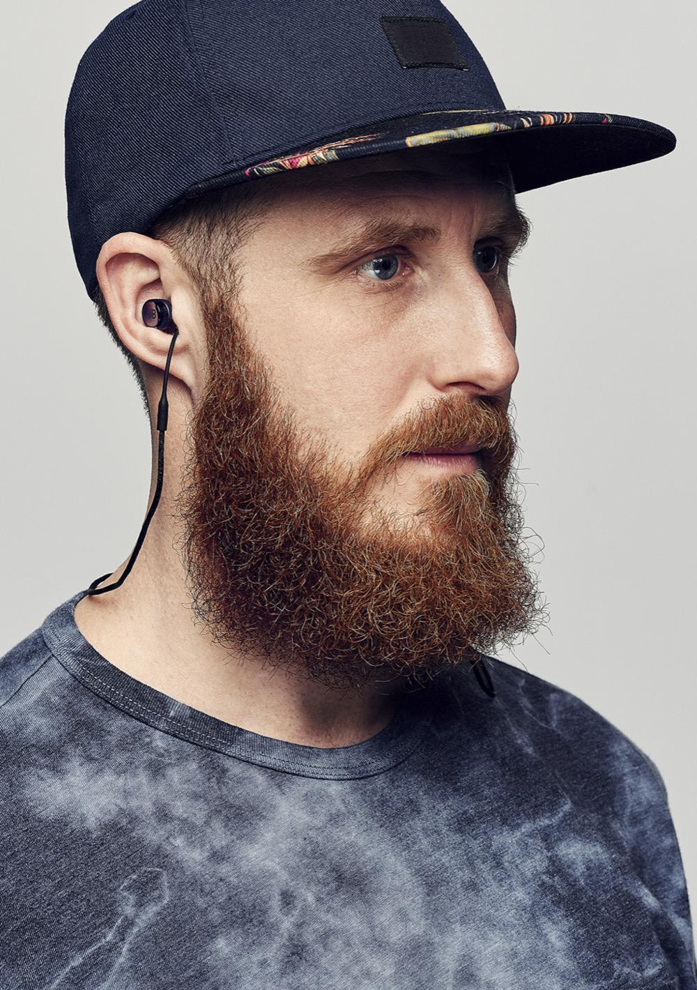 dBud  Volume adjustable earplugs  Product design