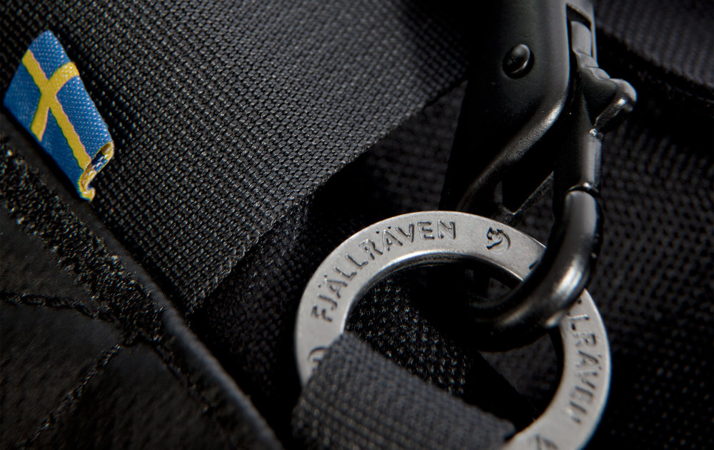 Fjällräven  Tradition meets tomorrow's travellers  Design research & Product design