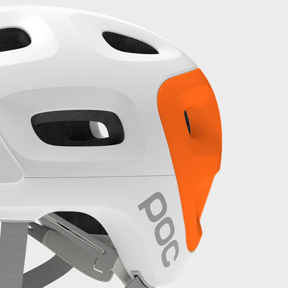 POC  A new crown for the trail bike kings  Industrial design