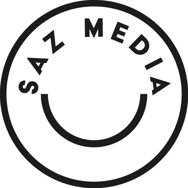 Saz Media Film and Photography Social Enterprise