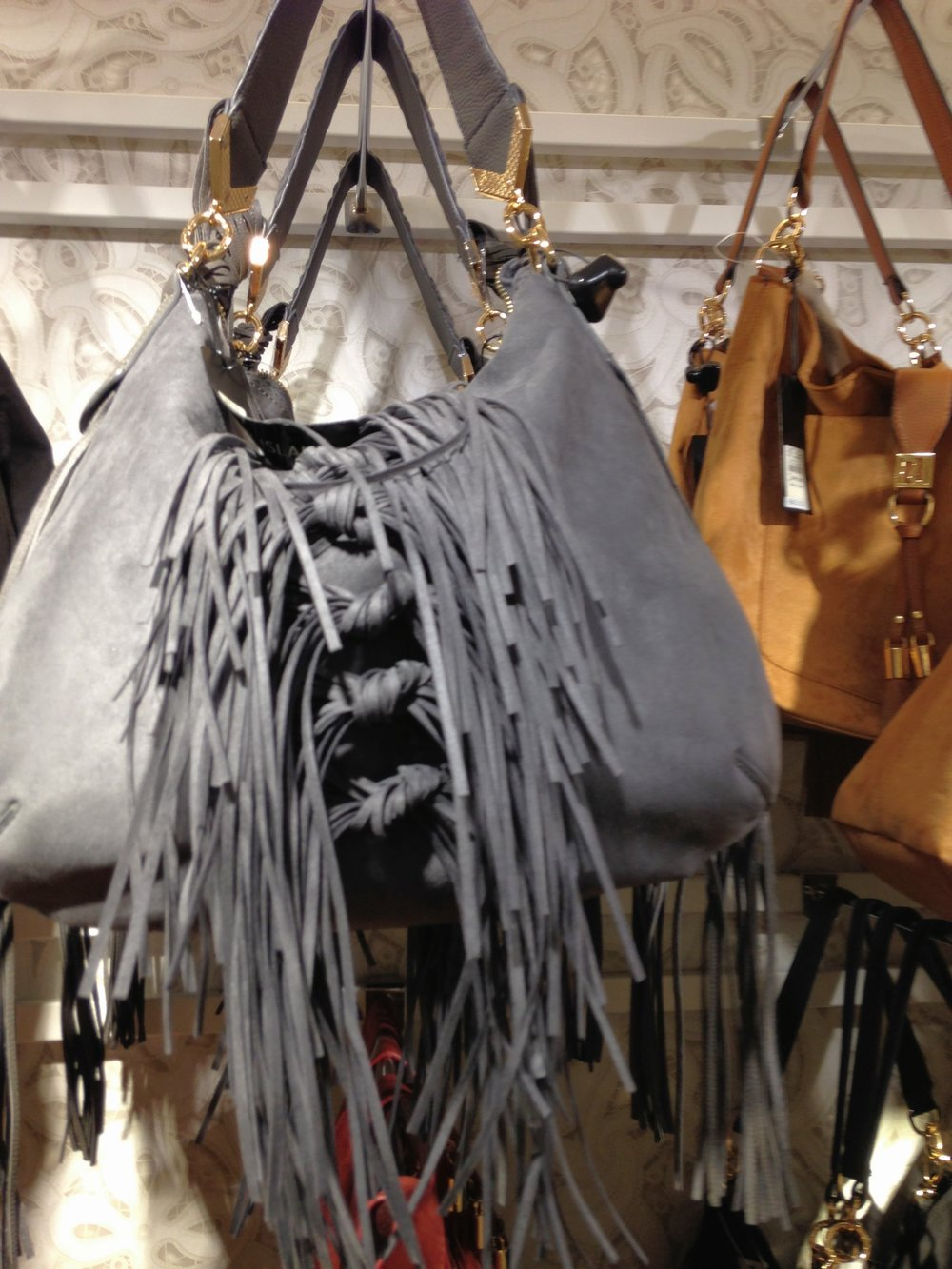 RI Fringe Bag