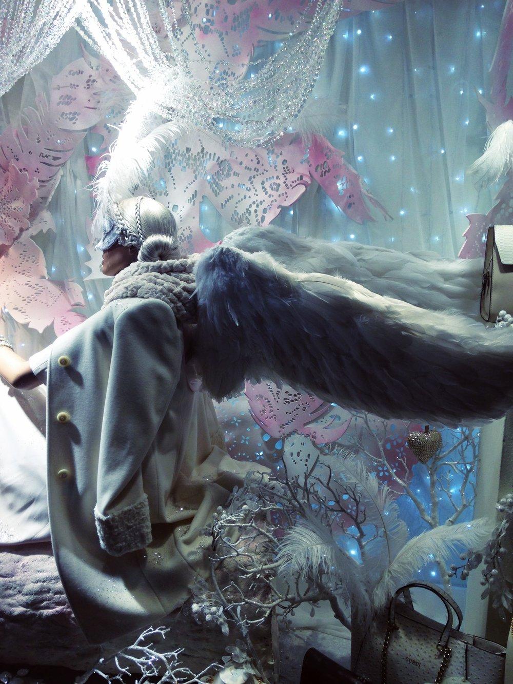 Fairy Tale of New Frock!