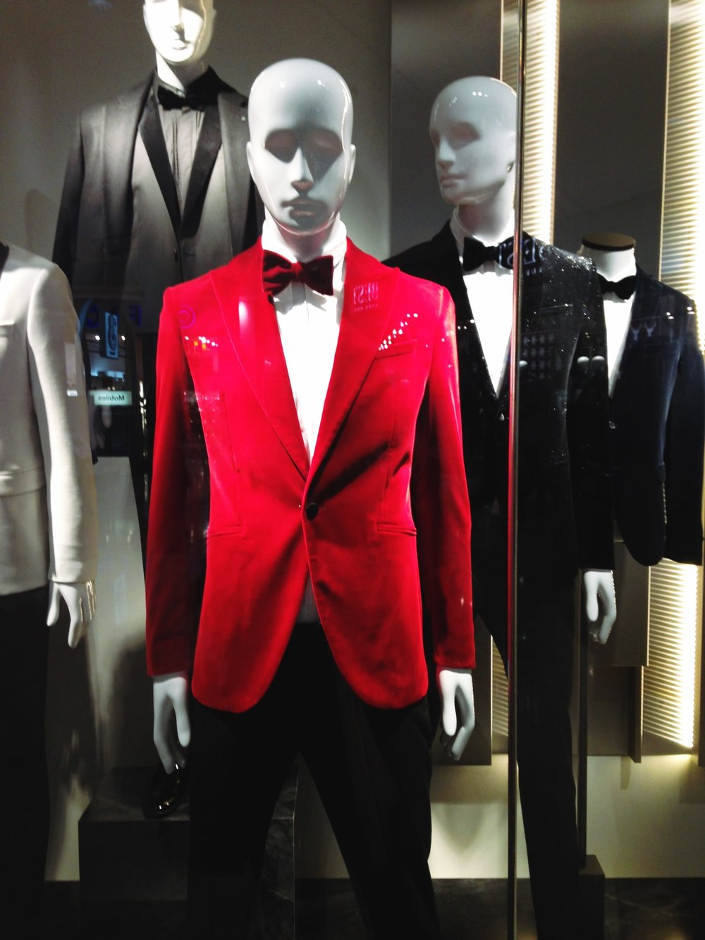 Zara! Menswear, couldn't resist including this amazing mens tuxedo velvet Jacket . Strictly for the cooliest of guys!