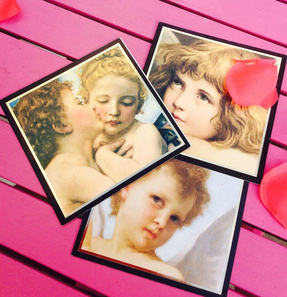 Stupid Cupid............ Poor Valentine........