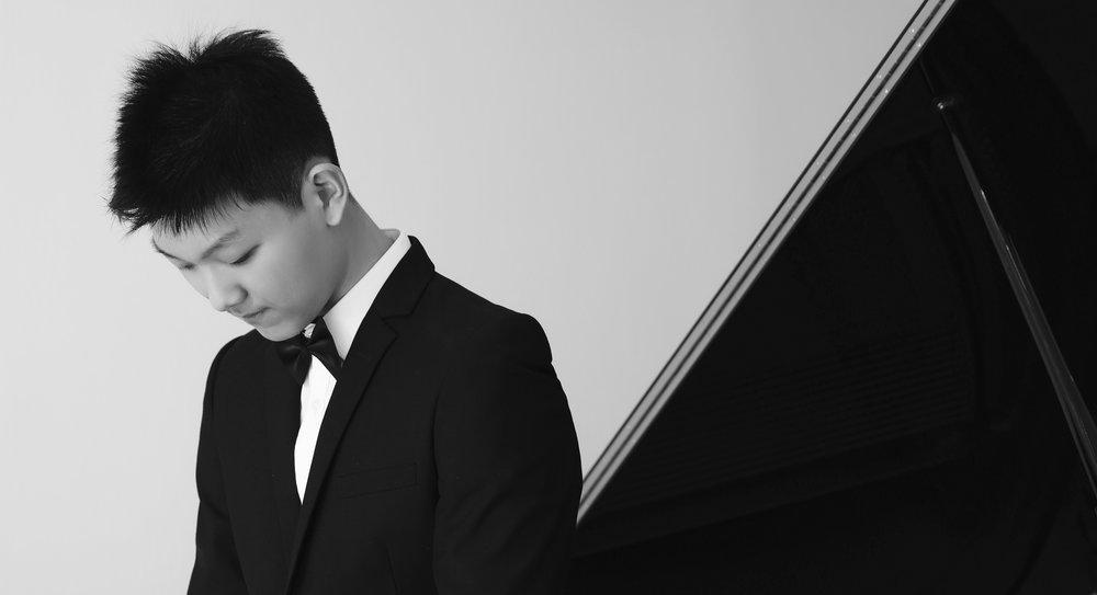 ZIFAN YE ©Yang Fan