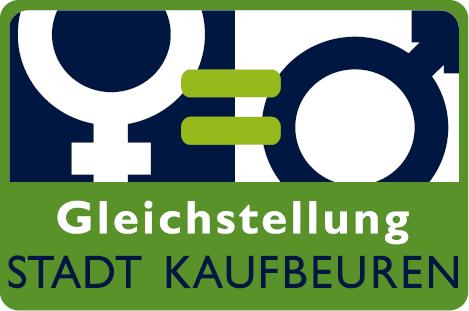 In Zusammenarbeit mit der Abteilung  Familie & Gleichstellung  der Stadt Kaufbeuren