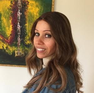 Paige Hetherington, L.Ac.