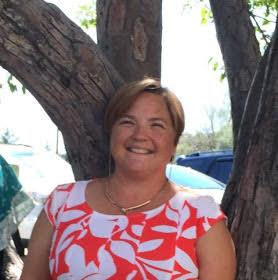 Vanessa Johnston   Denver EOL Doula, LLC.