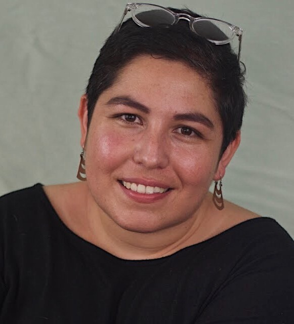 Natalia Vargas Márquez, Certified Death Midwife