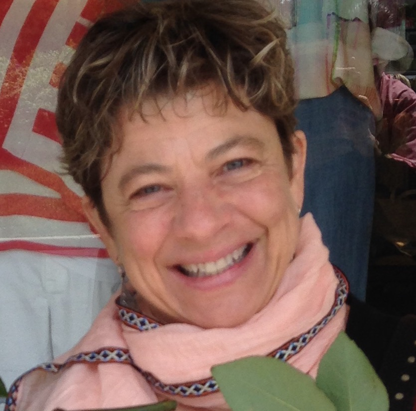 Ann Thompson, MA, CMRM, NCMT, Certified End of Life Doula