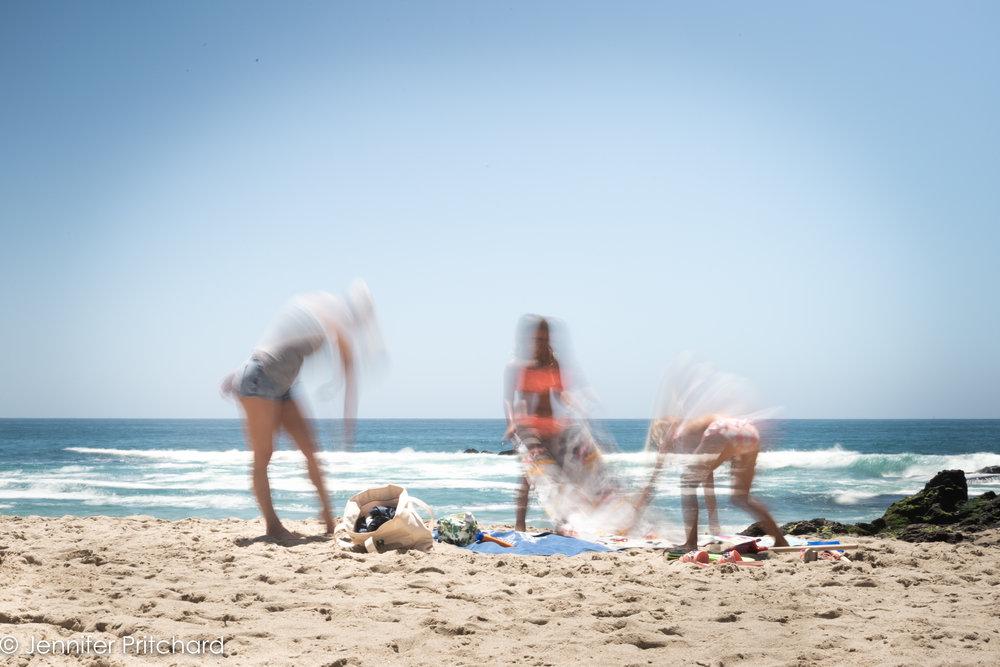 Vacation Blur 3