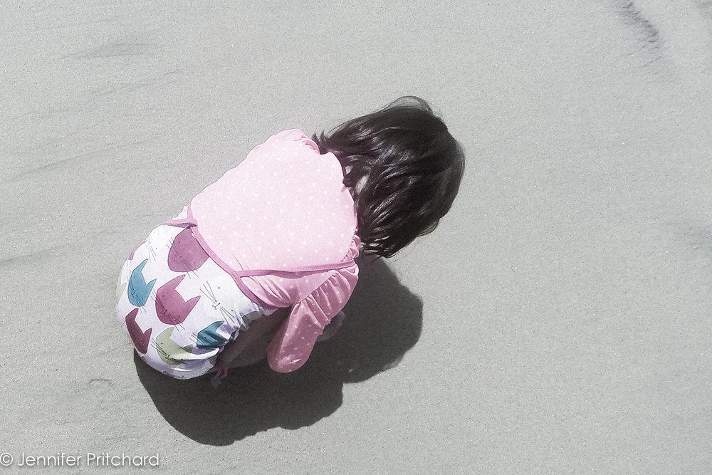 Sand Kitty