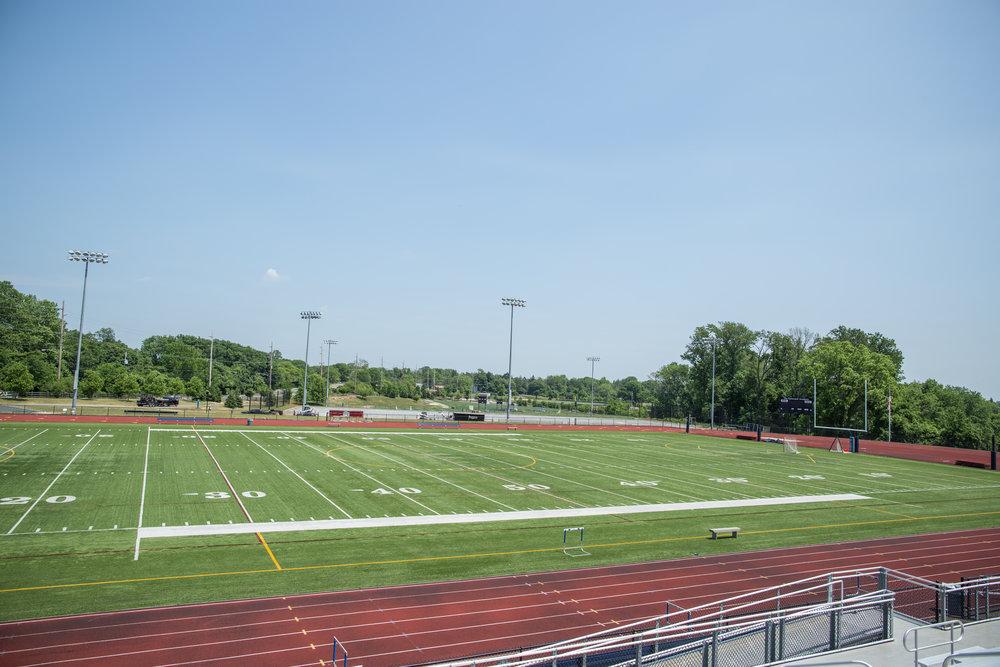 Smith Field