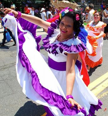 2018 Hartford Puerto Rican Day Parade