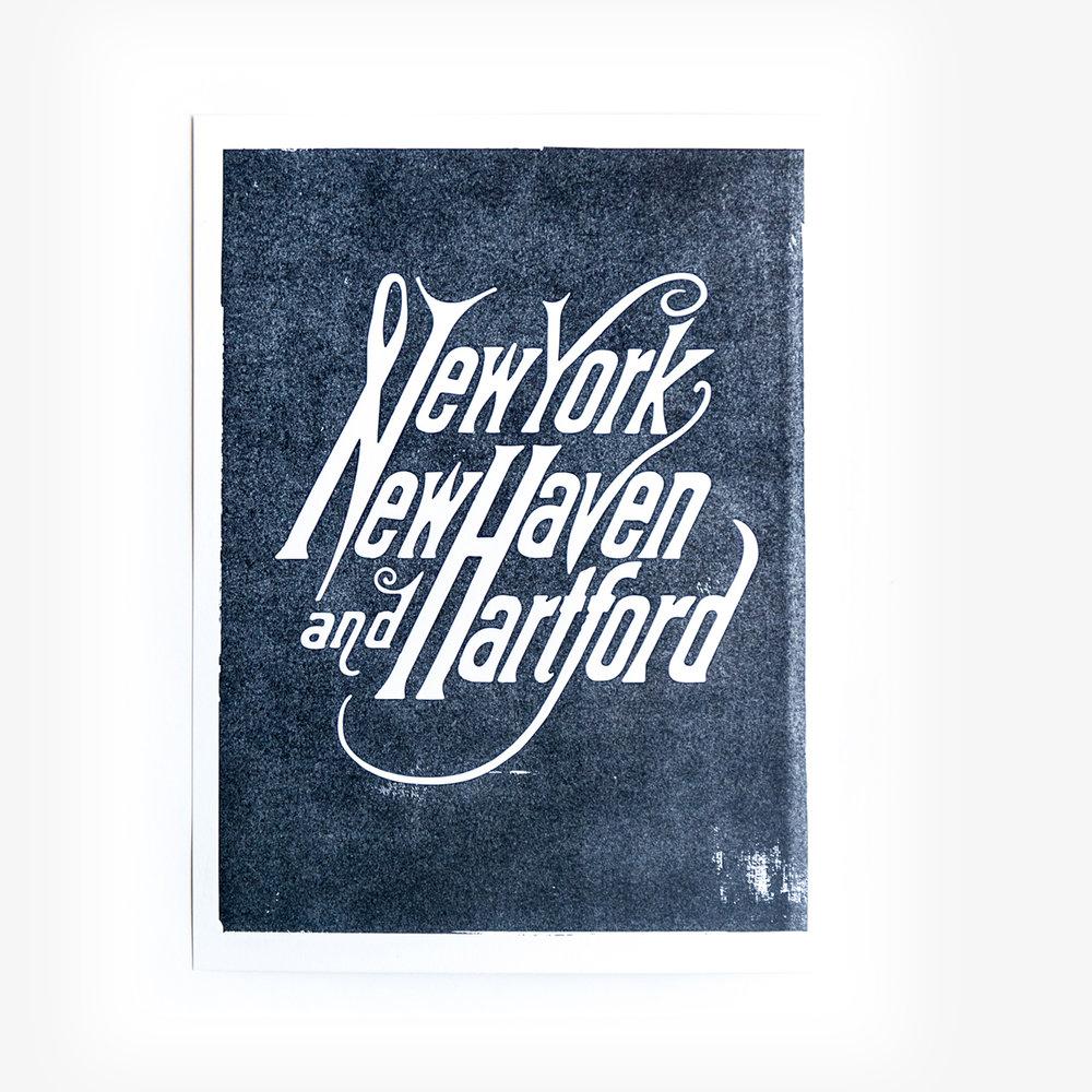 Hartford Prints New York New Haven Hartford Art Print.jpg