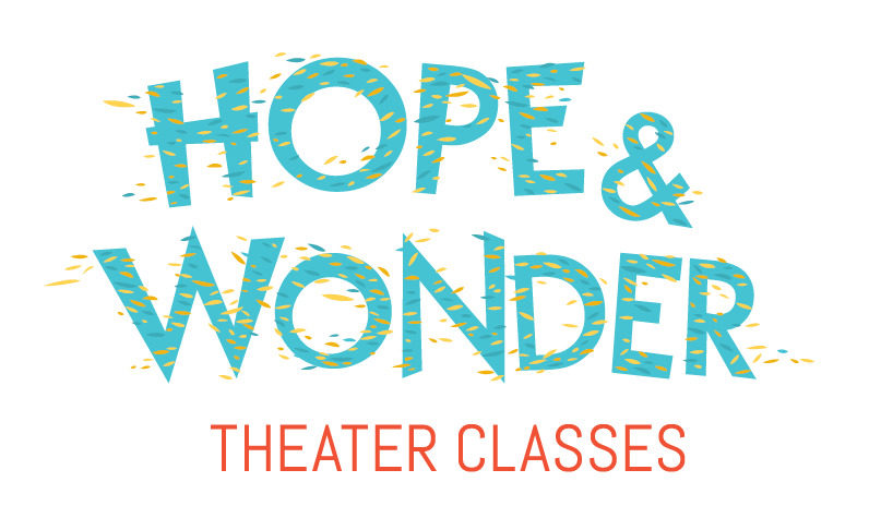 Hope & Wonder Theater Classes