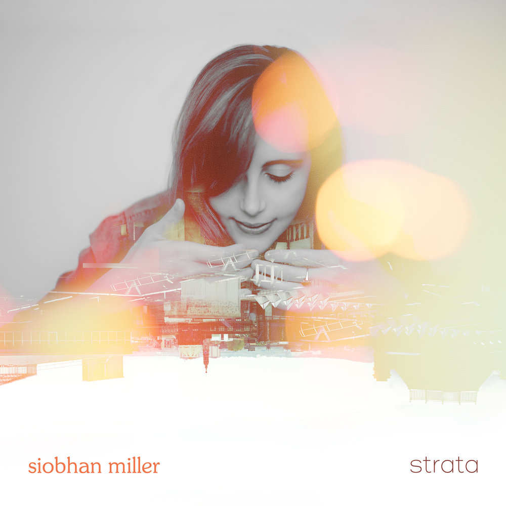 Siobhan Miller Strata Cover