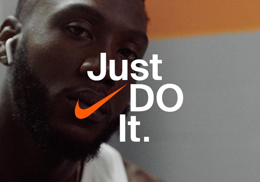 2ac4b73ddfc322 Film Production - Nike — Unreasonable Studios