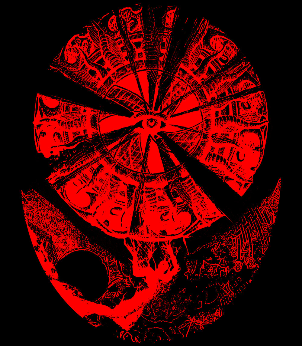 The Eye T-shirt Design