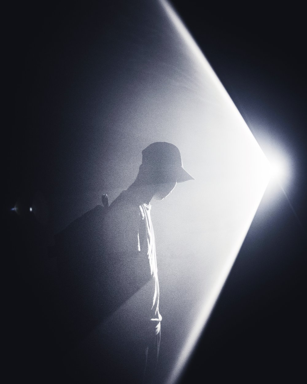 Defy the darkness, Light them up. @GOHSHAOKAI