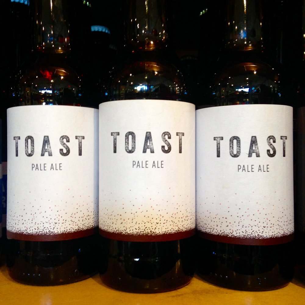 Toast Ale
