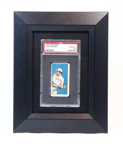 4Show Frames - Card Shop - Vintage Baseball Cards with 4Show Frames ...