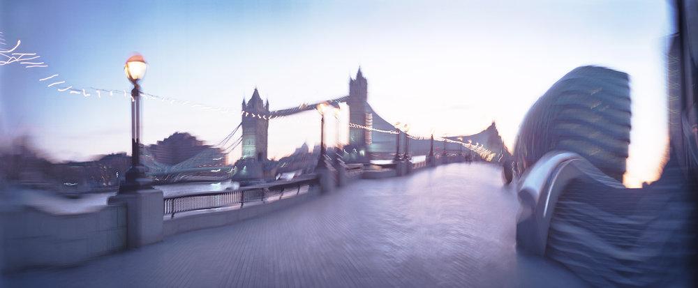 Thames, London