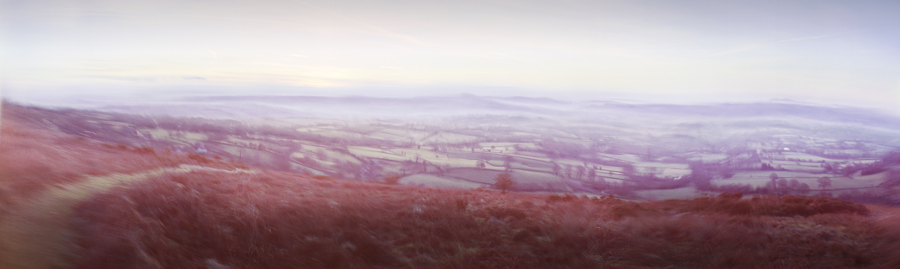 Clee Hill Sunrise