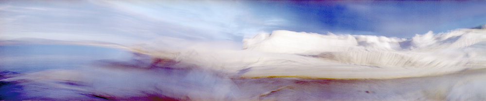 Shoreline No.4, 2001