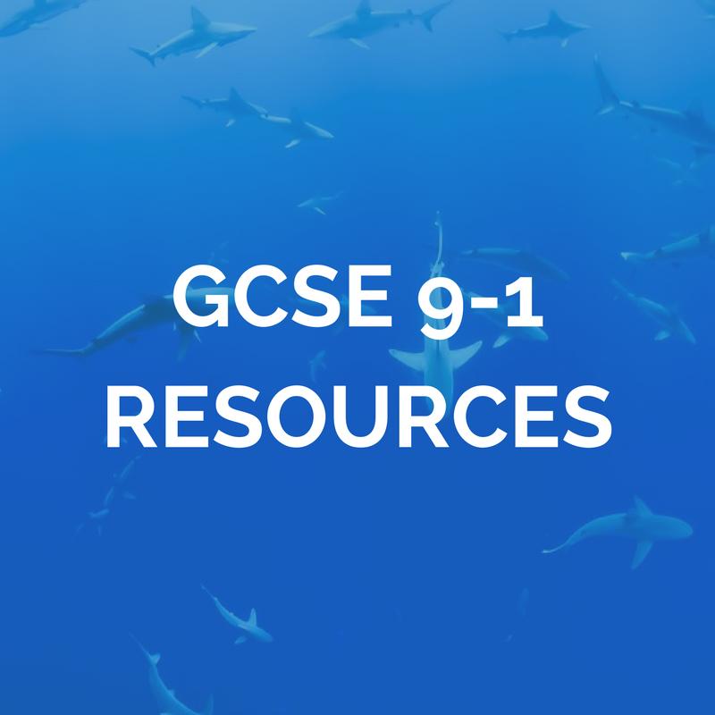 GCSE 9-1 MATHS RESOURCES
