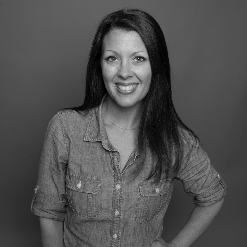 Sarah Bragg of the Surviving Sarah podcast.