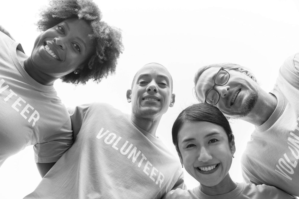 How to Build a Team of Dedicated Volunteers