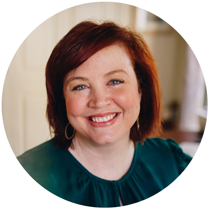 Kristi Porter, founder of Signify, which champions nonprofits and social enterprises