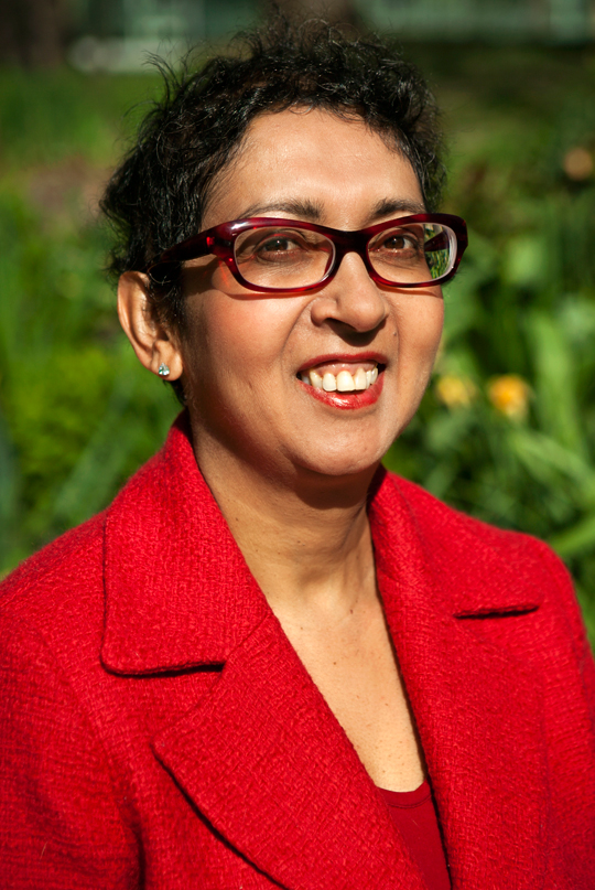 Sucheta Rajagopal, Financial Advisor